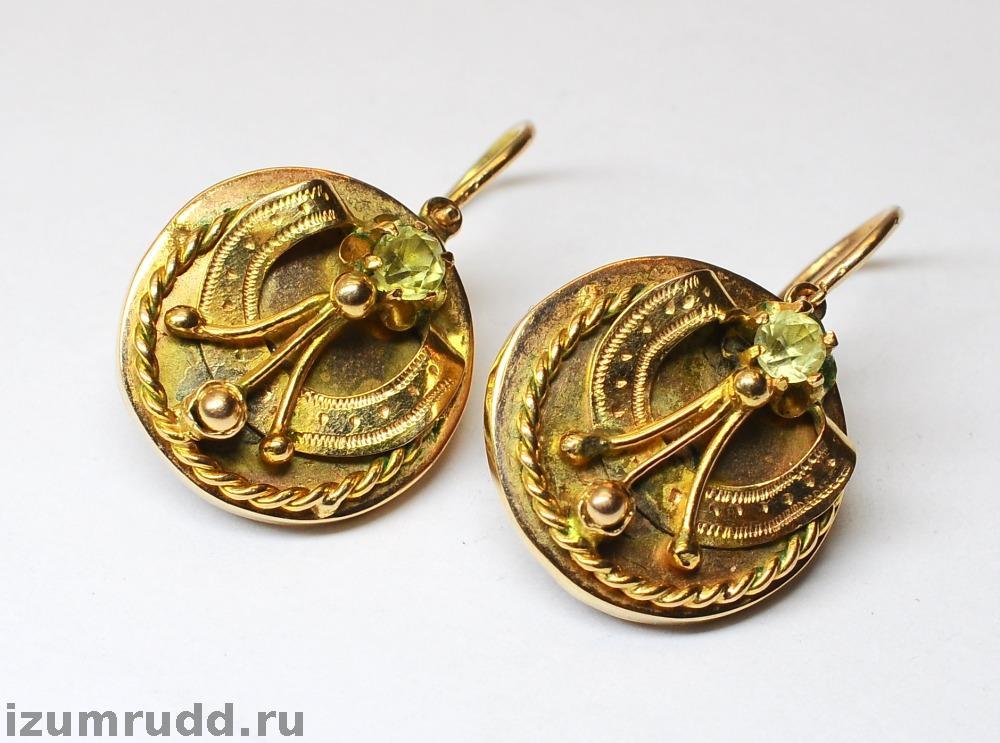 ювелирный золотые часы